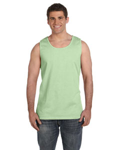 comfort colors garmentdyed tank