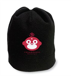 Custom Embroidered Port Authority Fleece Beanie
