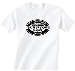 Family Reunion T-Shirt Design R1-11