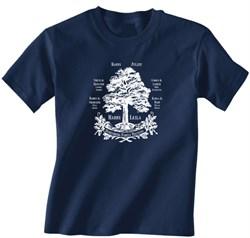 Family Reunion T-Shirt Design R1-24