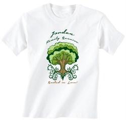 Family Reunion T-Shirt Design RMC-7