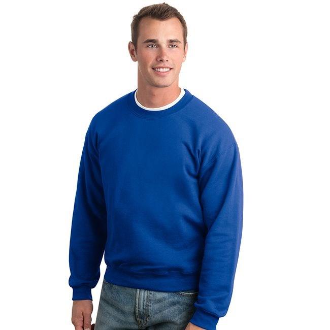 Sweatshirts and Fleece: Champion, Gildan, Jerzees, Hanes Sweatshirts