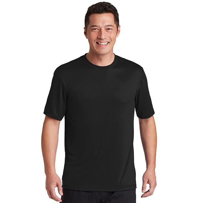 Hanes Shirt Hanes Cool Dri T-shirt