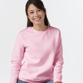 Hanes Ladies' Crewneck Sweatshirt