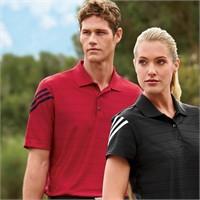 Adidas Golf ClimaCool Mesh Polo
