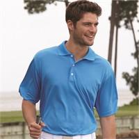 Adidas Golf ClimaLite Pique Polo