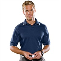Adidas Golf ClimaLite Tour Jersey Polo Shirt