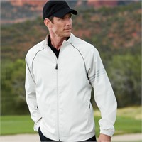 Adidas Golf ClimaProof Full-Zip Jacket