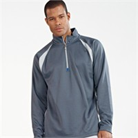 Alo Men's Half-Zip Pullover