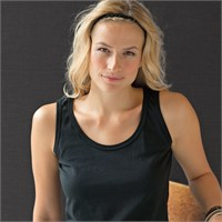Anvil Ladies Jersey Tank