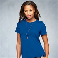 Anvil Ladies's Fashion Fit T-Shirt