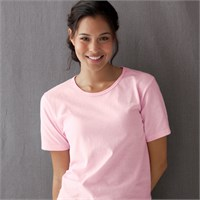 Anvil Ladies' Scoop Neck T-Shirt