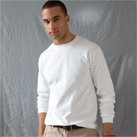 Anvil Long-Sleeve Classic T-Shirt
