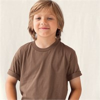 Anvil Youth Organic Cotton T-Shirt