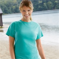 Authentic Pigment Ladies' Ringspun T-Shirt