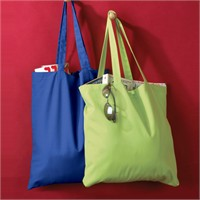 BAGedge 8 oz. Canvas Tote