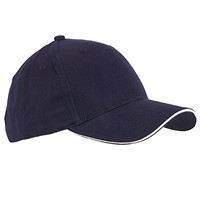 Big Accessories Sandwich Bill Baseball Cap