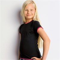 Bella Girl's 2-in-1 Tee