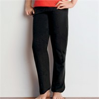 Bella Girls' Dance Pants