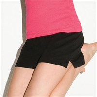 Bella Girls' Fitness Shorts