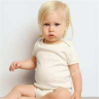 Bella Infant Organic One Piece