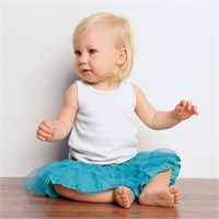 Bella Infant Ribbed Tank Top