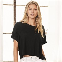 Bella Ladies' Boxy T-Shirt