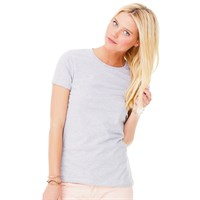 Bella Ladies' Crewneck T-Shirt