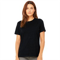 Bella Ladies' Missy Short-Sleeve Jersey T-Shirt