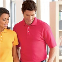 Chestnut Hill Performance Pique Polo Shirt