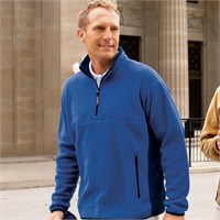 Chestnut Hill Polartec Quarter-Zip Fleece Jacket