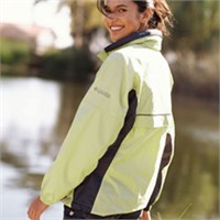 Columbia Sportswear Ladies' Cougar Flats Jacket