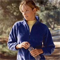 Columbia Sportswear Ladies' Full-Zip Fleece