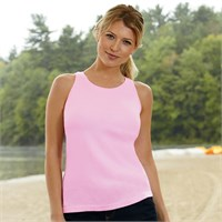 Comfort Colors Ladies' Ringspun Garment-Dyed Tank Top