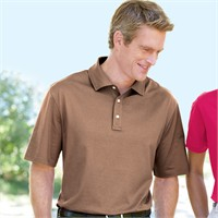 Devon & Jones Executive Club Polo Shirt