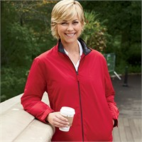 Devon & Jones Ladies' Three-Season Jacket