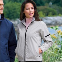 Devon & Jones Ladies' Three-Season Sport Jacket