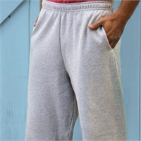 Fruit of the Loom 8 oz. Best 50/50 Fleece Pants with Pockets