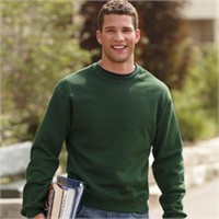 Fruit of The Loom Super Heavyweight Crewneck Sweatshirt