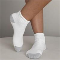 Gildan Boy's Ankle Socks (6 Pairs)