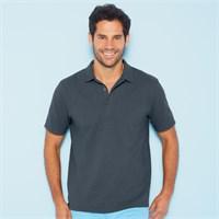 Gildan DryBlend Pique Polo Shirt