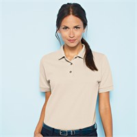 Gildan Ladies' Heavyweight Cotton Pique Polo Shirt