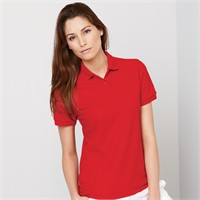 Gildan Ladie's DryBlend Pique Polo Shirt