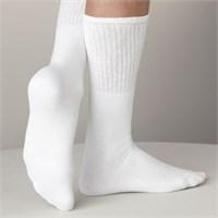 Gildan Men's Tube Socks (6 Pairs)
