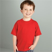 Gildan Ultra Cotton Heavyweight Toddler T-Shirt