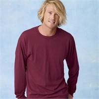 Hanes 50/50 ComfortBlend EcoSmart Long-Sleeve T-Shirt