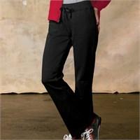 Hanes Ladies' Fleece Sweatpants