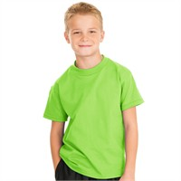 Hanes Youth Tagless Tee