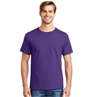 Hanes ComfortSoft 100% Cotton T-Shirt