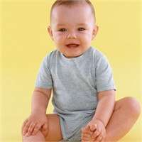 Hanes Playwear Infant Creeper